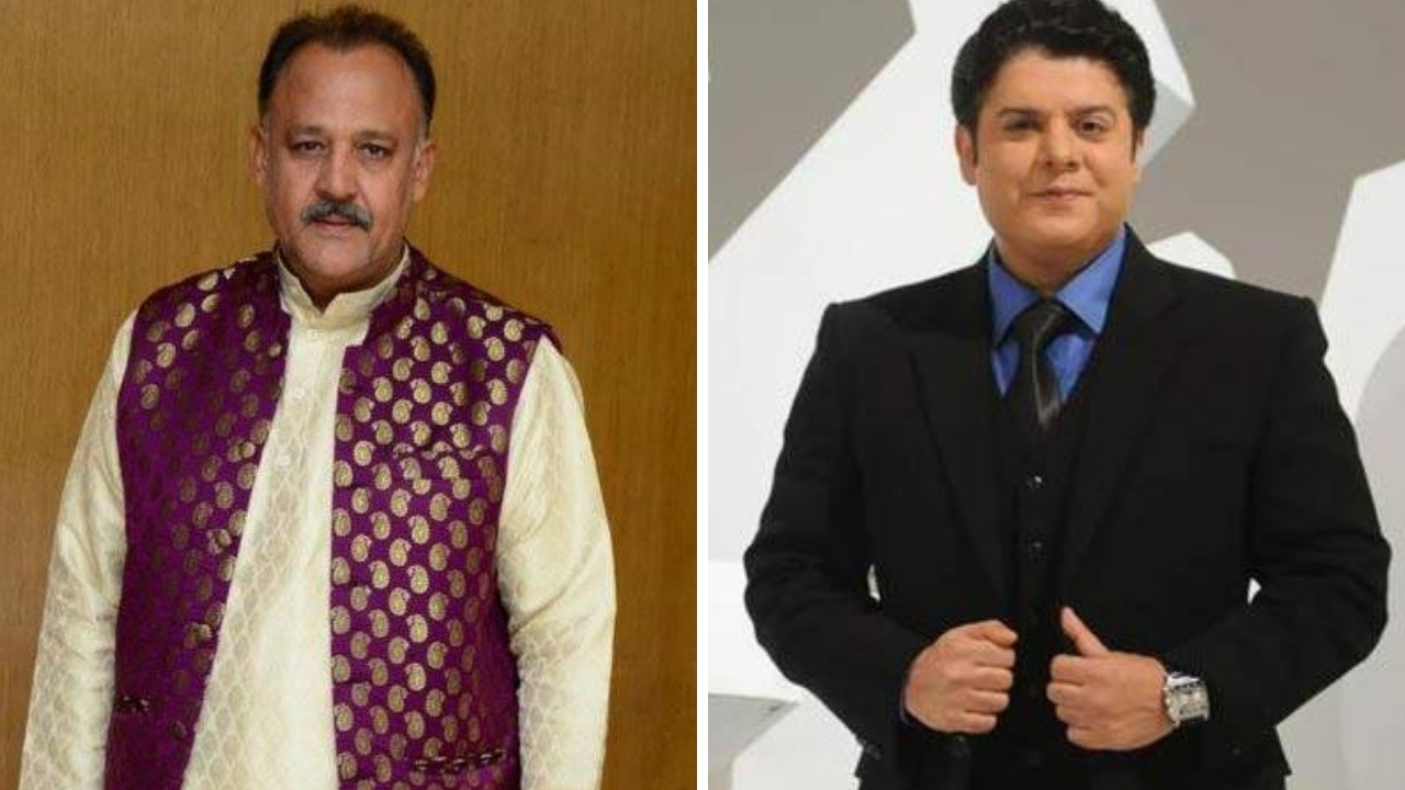 Alok Nath, Sajid Khan may be issued non cooperation notice by Federation of Western Cine India Employees