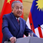 Malaysian PM Mahathir Mohamad submits resignation to king after his political party quits ruling alliance in shocking upheaval