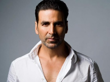 Sooryavanshi: Akshay Kumar reportedly injures himself on sets of Rohit Shetty's upcoming cop film