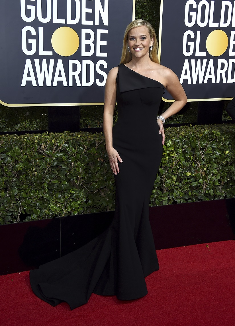 Golden Globes 2018: The best dressed women wore their scars as beautifully as their clothes
