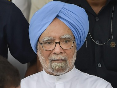 Venkaiah Naidu nominates Manmohan Singh to parliamentary standing committee on finance; ex-PM replaces Digvijaya Singh