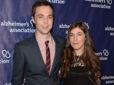 The Big Bang Theory stars Mayim Bialik, Jim Parsons reunite for Fox's multi-camera sitcom Carla
