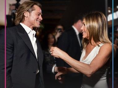 Screen Actors Guild Awards 2020 highlights: Joaquin Phoenix pays tribute to Heath Ledger; Brad Pitt, Jennifer Aniston's reunion
