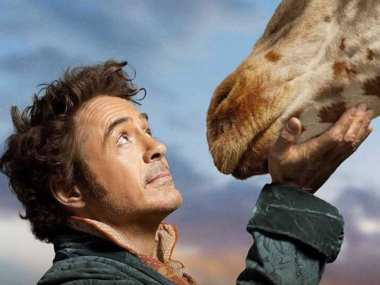 Dolittle, Robert Downey Jr's first post-MCU film, to release in India on 17 January