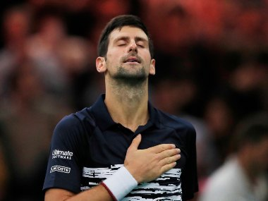 Davis Cup 2019: Serbia captain Nenad Zimonjic confident Novak Djokovic will be fit to play