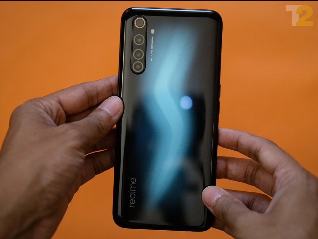 Realme 6 Pro first impressions: Five things we liked and four things we didn't