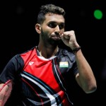BWF World Championships 2019: Indian shuttler HS Prannoy stuns Olympic gold-medallist Lin Dan in three-game contest; B Sai Praneeth advances in straight games