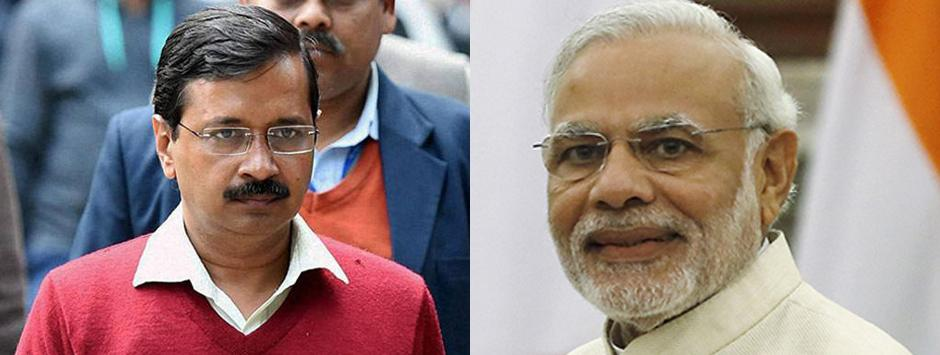 Over-reliance on brand Narendra Modi and Arvind Kejriwal's clever election strategy pose tough hurdles for BJP in Delhi