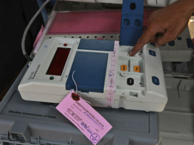 Jammu civic polls: Nomination of 1,103 candidates found valid for first phase