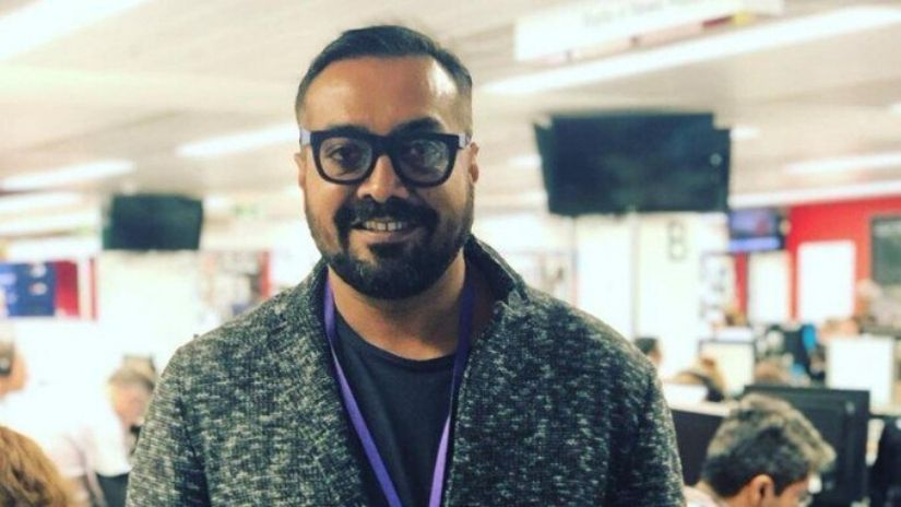 Anurag Kashyap says society needs to go through effects of Citizenship Amendment Action to understand its consequences