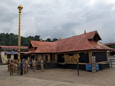 Sabarimala row: Kerala BJP youth wing to hold statewide agitation against detention of 30 protesters today