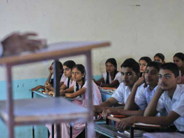 Odisha school official suspended for promoting students to Class 10 without evaluating exam answer sheets