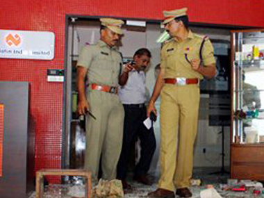 Court complex in Kollam rocked by explosion; one injured