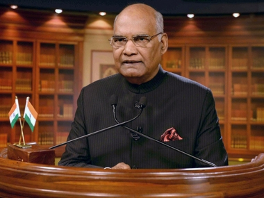 Narendra Modi wishes President Ram Nath Kovind on his 74th birthday, says 'India has gained significantly from his insights'