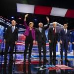 Elizabeth Warren 'crushed' the Democratic debate in Las Vegas; but is it too little, too late for her?