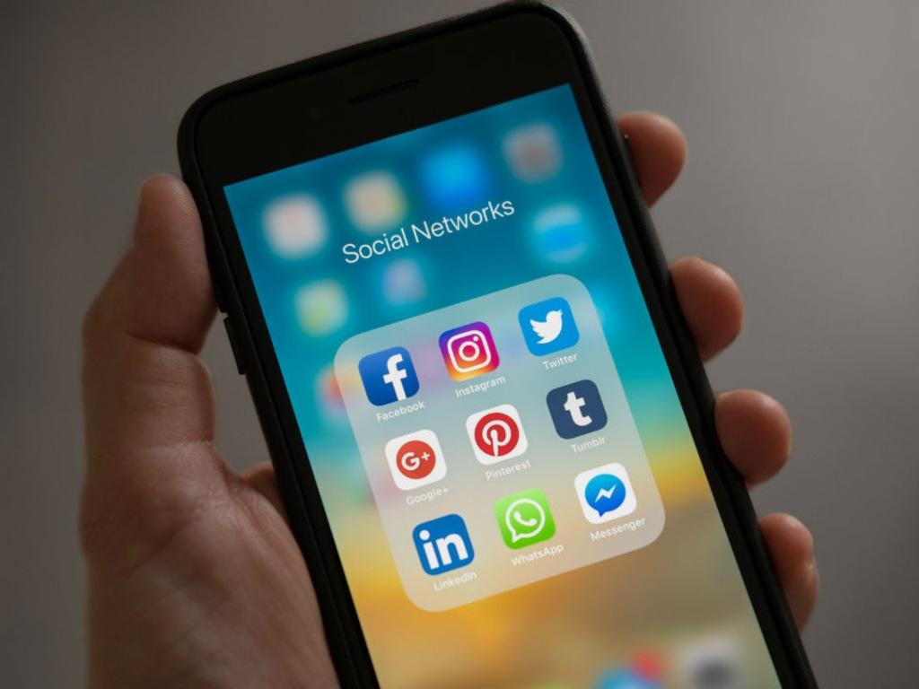 The 'LinkedIn, Facebook, Instagram, Tinder' meme is the latest viral trend on social media