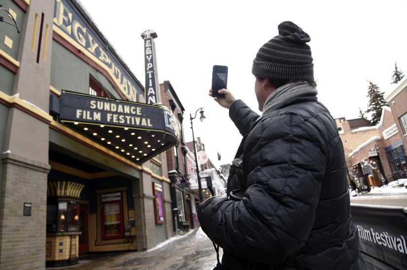 Firstpost at Sundance — Day 1: Festival founder Robert Redford takes a step back; After the Wedding premieres