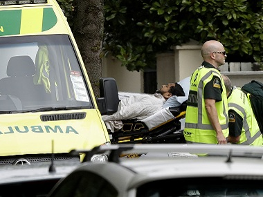 New Zealand mosque shooting: Nine dead in shooting at Christchurchs Masjid al Noor; PM says one of NZs darkest days