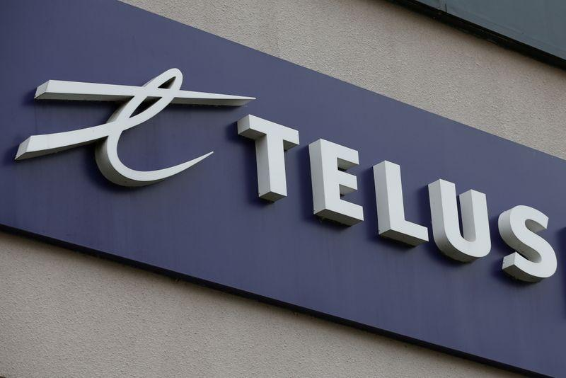 Canadas Telus to launch 5G network with Huawei gear - Financial Post