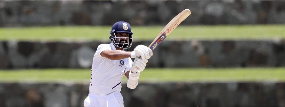 India vs West Indies, LIVE Cricket Score, Test Match, Day 1 at Antigua: Pant, Jadeja bring up India's 200