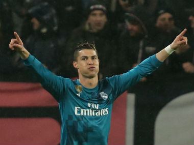 Cristiano Ronaldo says Real Madrid exit came after discovering he was no longer indispensable at club