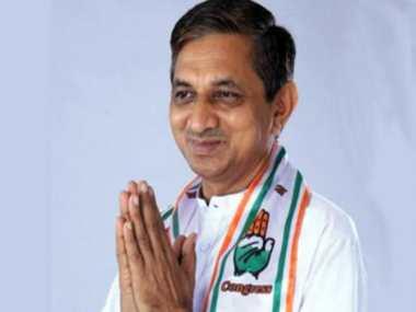 BJPs Kunvarji Bavaliya wins Jasdan bypolls; partys tally in 182-member Gujarat Assembly reaches 100