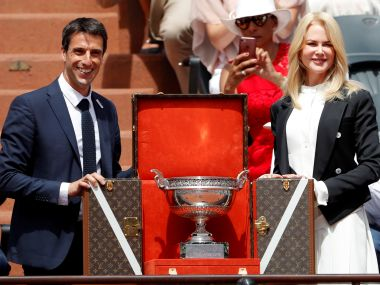 French Open 2018: Home is where the heartbreak is — France male players unlikely to break 35-year Grand Slam drought