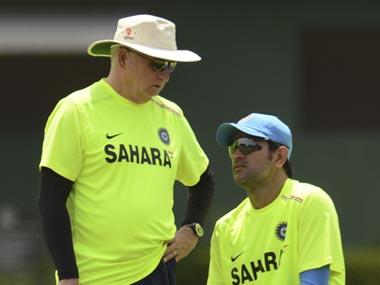 BCCI to Dhoni: Give us a plan to win 2015 World Cup