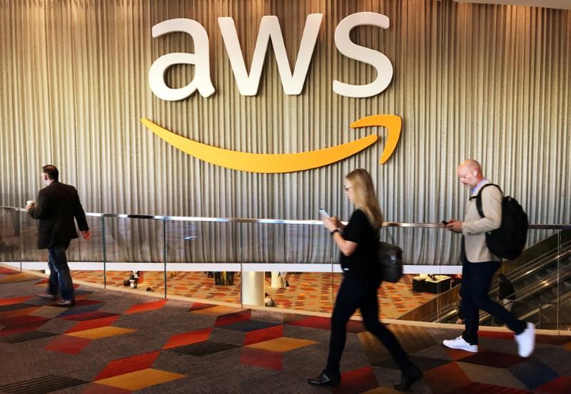 Amazon second-quarter revenue jumps 39 percent