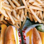 Fast food calorie info only cuts down the intake temporarily, says new study