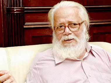 ISRO spy case: After 24 years, Supreme Court orders Rs 50 lakh compensation for ex-scientist Nambi Narayanan in false espionage case