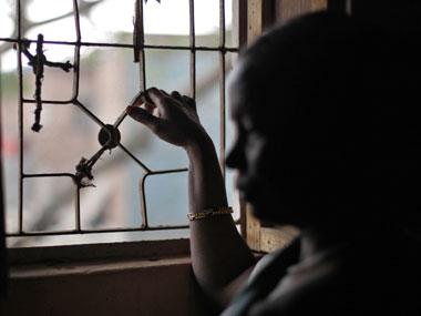 trafficking. Representational image. Reuters