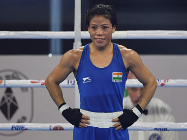 Womens World Boxing Championships 2019: Mary Kom proud of bronze medal but says she is unhappy with judges verdict