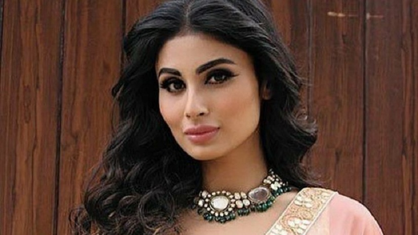 Mouni Roy may be seen in special appearance as Salman Khans love interest in Prabhu Devas Dabangg 3