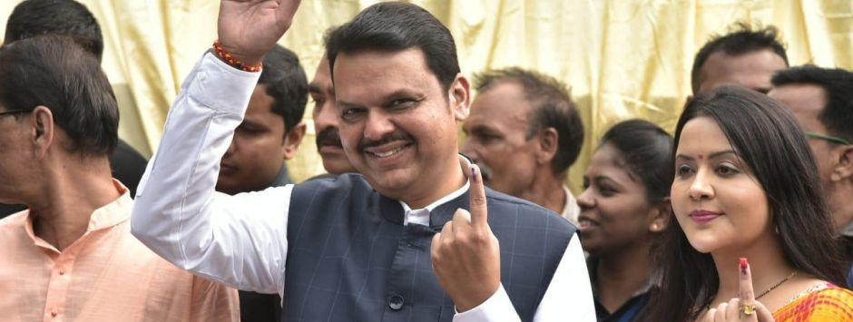 Maharashtra Election 2019 Voting LIVE Updates: Complaints of missing names on voter lists crop up across state, instances