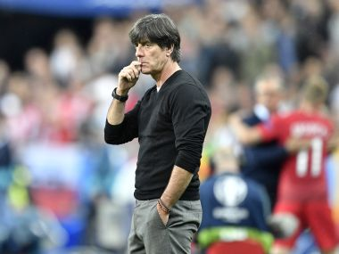 World Cup qualifiers: Germany coach Joachim Loew convinced his team will ruthlessly extend winning run