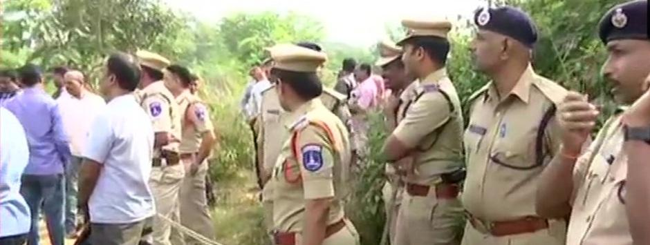 Hyderabad vet rape-murder case LATEST updates: MHA seeks report from Telangana govt on alleged encounter of 4 accused