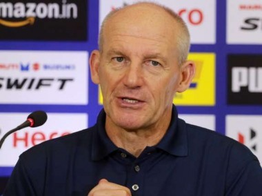 Indian Super League side ATK replace Teddy Sheringham with Englands Steve Coppell as new head coach