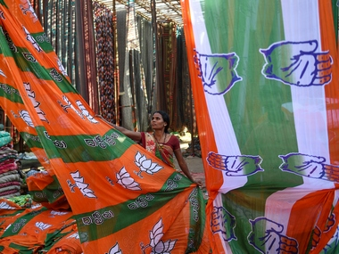 Maharashtra local body polls: Jolt for BJP as Congress wins Nagpur Zilla Parishad polls; saffron party emerges as single largest party in six districts