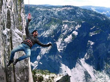 Shivaay trailer: Ajay Devgn is back (and how) with this intense action drama