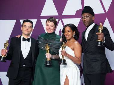 Oscars 2020: Olivia Colman, Regina King, Mahershala Ali and Rami Malek announced as presenters