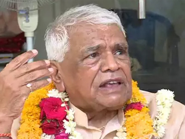 Babulal Gaur dies at 89: 'Accidental chief minister' of Madhya Pradesh was known for humility, development work in Bhopal