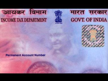 Over 11.44 lakh PANs deactivated, says union minister Santosh Kumar Gangwar