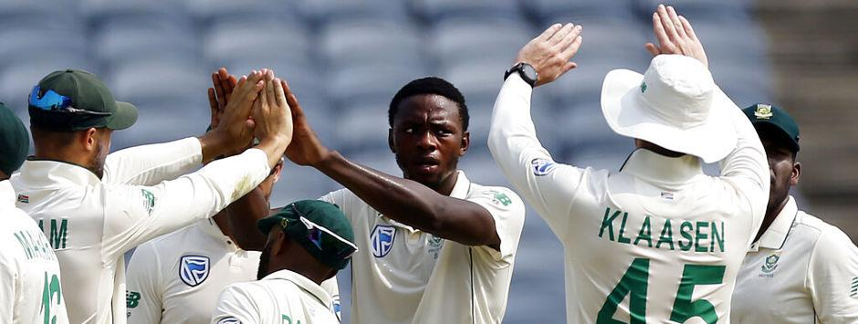 India vs South Africa, LIVE Cricket Score, 3rd Test Day 1 at Ranchi: Proteas' pace challenge pushes hosts on back-foot