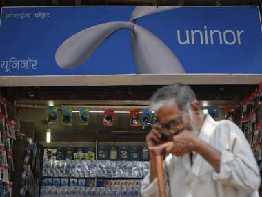 Uninors 1cr disconnected customers can opt for number portability