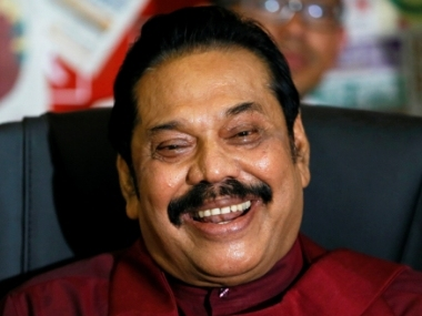 Sri Lanka crisis: PM Mahinda Rajapaksa to resign on Saturday, says son after SC upholds order preventing him from holding office