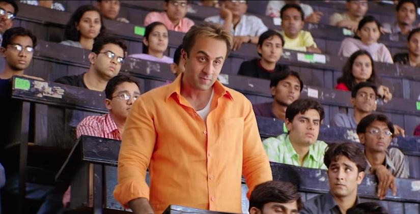 Sanju teaser: Ranbir Kapoor effortlessly becomes Sanjay Dutts popular Munnabhai MBBS character