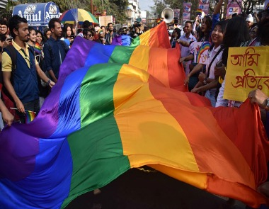 IDAHOBIT 2018: Its time to tackle discriminatory attitudes against bisexuals