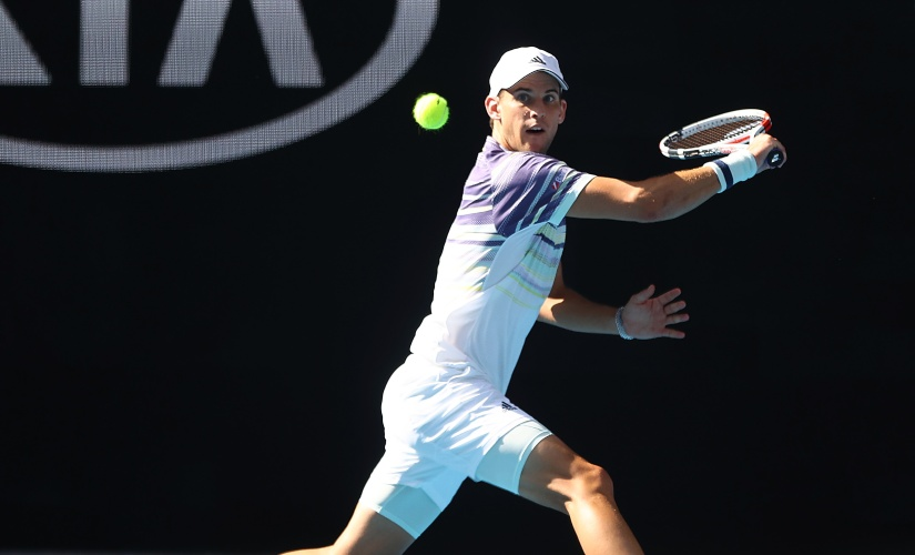 Australian Open 2020: Tennis' young hopes yet to measure up to its old guard with Alexander Zverev, Dominic Thiem scraping through to 3rd round