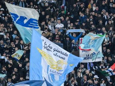 Serie A: Lazio fan group aims to build a new Laziale and Anti-Fascist identity for the club